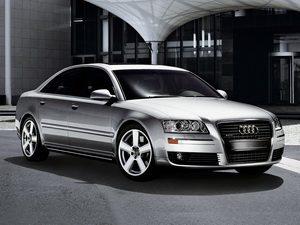 Audi A6 - новая динамика для активных людей