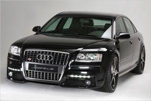 Audi A8 - купить стильный седан бизнес - класса