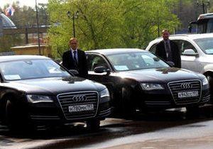 Audi - это достойный выбор даже для взыскательных людей