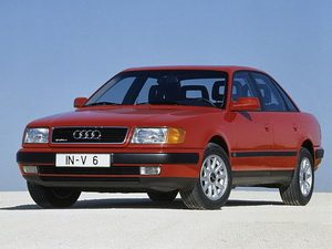 Купить Audi 100 – практичное решение