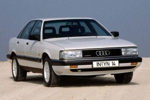 Купить Audi 200 - актуально по сей день