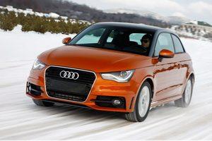Собираетесь купить Audi A1? Рассмотрим все «за» и «против»