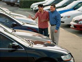 Как взять автокредит на подержанные автомобили
