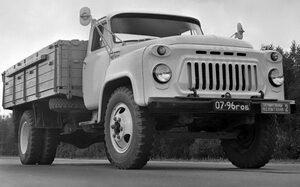 ГАЗ 53 - надежная гарантия окупаемости